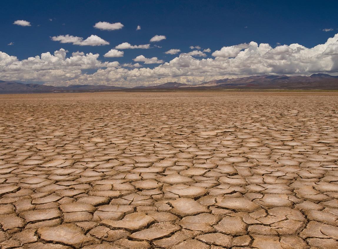 Опустынивание с картинками