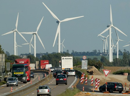 windfarm-germany