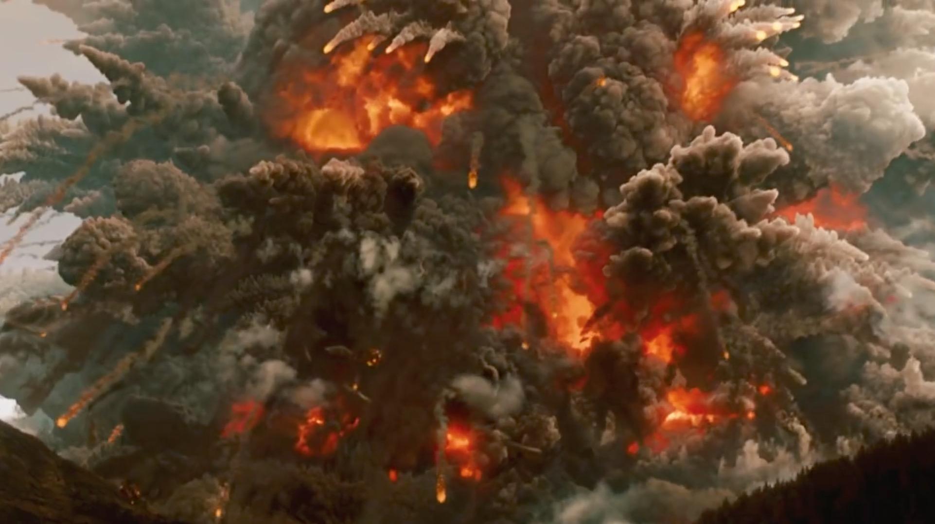 yellowstone eruption 2012 climate change dispatch