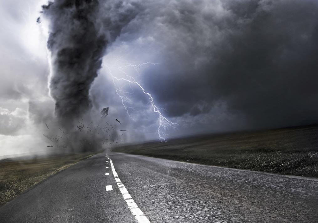 tornado climate change dispatch